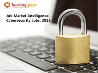 Burning Glass Job Market Intelligence: Cybersecurity Jobs 2015
