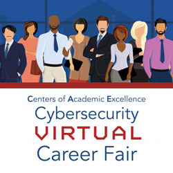 Banner for Virtual Career Fair
