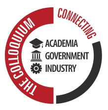 Colloquium for Information Systems Security Education logo